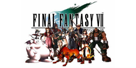 Final Fantasy VII coming to PS4 in October 16 | myproffs.co.uk- gaming news | Scoop.it