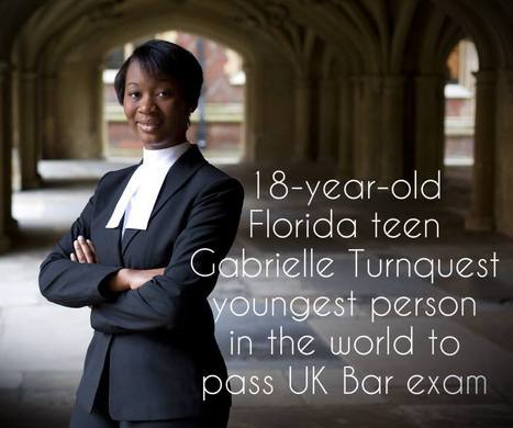 Florida Teen Makes History   Coffee Party Feminists   Scoop.it
