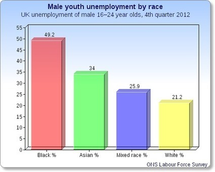'Enrichers' lead the way in youth unemployment   The Indigenous Uprising of the British Isles   Scoop.it