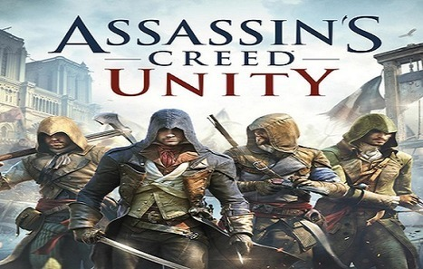 Assassin S Creed Unity 2014 Pc Game Full Free D