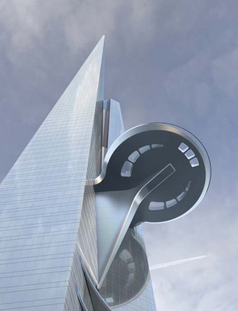 Saudis Set to Build Kingdom Tower, Soon to be The World's Tallest Building | Popular Science | Desife | Scoop.it