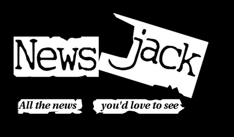 News Jack | EFL- ESL Teaching & Learning Tools | Scoop.it