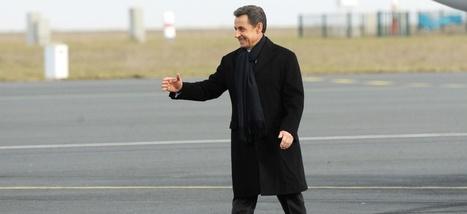 Invité par Sarkozy, j'ai écrit la pire merde de ma carrière | Presse en vrac | Scoop.it