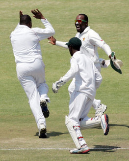 Zimbabwe domestic season to proceed without funding | Zimbabwe | Scoop.it