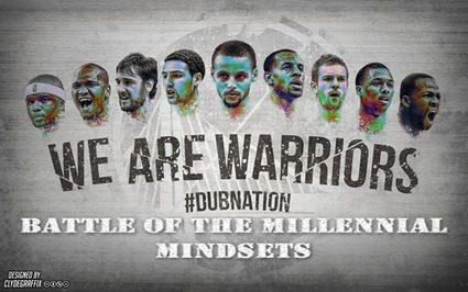 BATTLE OF THE MILLENNIAL MINDSETS | Culturational Chemistry™ | Scoop.it