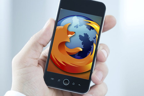 Firefox phones set to take on iOS, Android | Android Discussions | Scoop.it