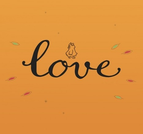 Love, the app for iPad - Digital Storytime's 5-Star Review | publishing | Scoop.it