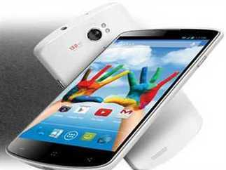 karbonn launches titanium X Smartphone - Technology News | Technology News | Scoop.it