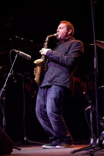 MAP (Festival Internacional de Jazz de Madrid, Centro Cultural Conde Duque, Madrid. 2015-11-17) | JAZZ I FOTOGRAFIA | Scoop.it