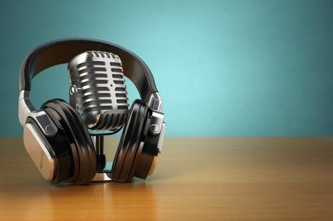Il podcast come strumento di Content Marketing: il caso Slack   marketing personale   Scoop.it