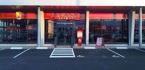 La multi-franchise à l'honneur chez Casa Pizza Grill | Actualité de la Franchise | Scoop.it