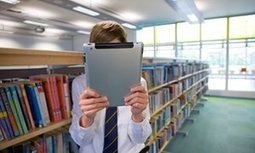 20 ways to use a tablet in the classroom | ICT in de lerarenopleiding | Scoop.it