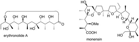 Natural Product Synthesis: Changes over Time | BiotoposChemEng | Scoop.it