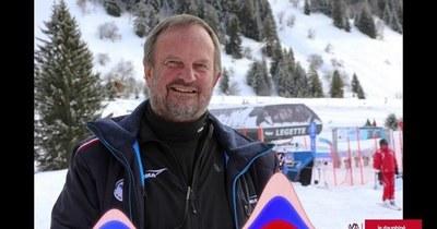 Savoie | Jean Souchal, président du directoire de Poma : « on arrête de faire bouger les pièces »