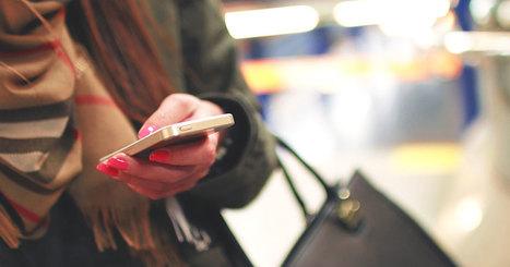Exposition aux ondes : 89 % des téléphones portables dépassent la réglementation européenne | mlearn | Scoop.it