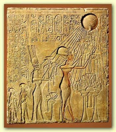 Queen Nefertiti- More than just a pretty face | Dos reinas poderosas de Egipto -Cleopatra vs. Nefertiti- | Scoop.it