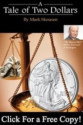 THE THREE ELEMENTS OF #MANIPULATION #Silver | Commodities, Resource and Freedom | Scoop.it