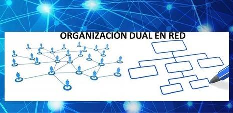 ¡La organización tradicional ha muerto! Viva la organización dual | Orientar | Scoop.it