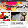 Veille techno logiciels adobe
