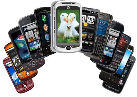 ▶ 30 cosas que ya no necesitas si tienes un teléfono inteligente | La Miscelánea | Scoop.it