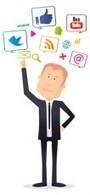 Réseaux sociaux : quelles valeurs ajoutées pour votre entreprise ? - Evénements - The Ark, la Fondation pour l'innovation en Valais | Entrepreneurship Education & Effectuation | Scoop.it