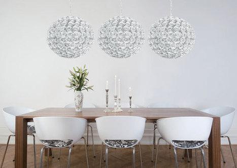 Beautiful Interior Lighting Ideas | 2012 Interior Design, Living Room Ideas, Home Design | Scoop.it
