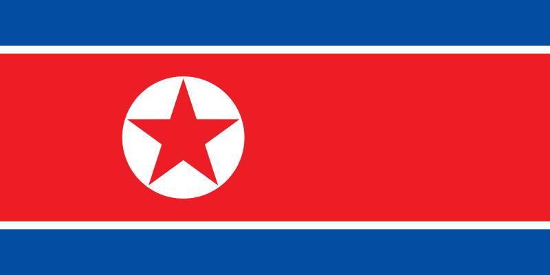Diário Coreia do Norte