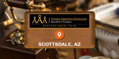 Asian Antique Buyers In Antique Appraiser And Auctioneers Scoop It