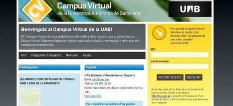 El Gobierno prepara un canon digital para que las universidades paguen por los campus virtuales - 20minutos.es   Educación a Distancia y TIC   Scoop.it
