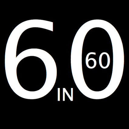 60in60 - 60in602012ISTE | Bees Ed Tech | Scoop.it