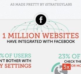 Infographic: Social Media Statistics for 2013 | Social Media Visuals & Infographics | Scoop.it