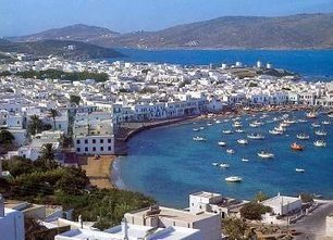 Austrians Prefer Greece For Vacations | Greek Reporter Europe | travelling 2 Greece | Scoop.it