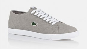 Nouvelle 20 Collection Homme Lacoste Chaussures rTrq4wp