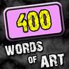 400 Words Of Art - Parole