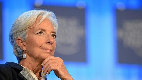 Pétition: un vrai procès pour Christine Lagarde | 16s3d: Bestioles, opinions & pétitions | Scoop.it