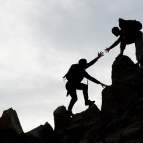 6 Ways Small Businesses Can Band Together for Better Results | Riders on the Storm | Scoop.it