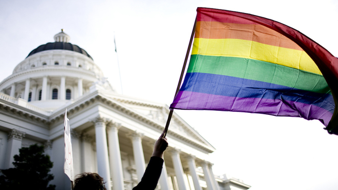 LGBT advocacy group to launch new Washington office