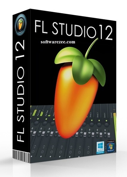 FL Studio 12 Crack Keygen And Serial Key Download' in pcsoftwaresfull |  Scoop.it