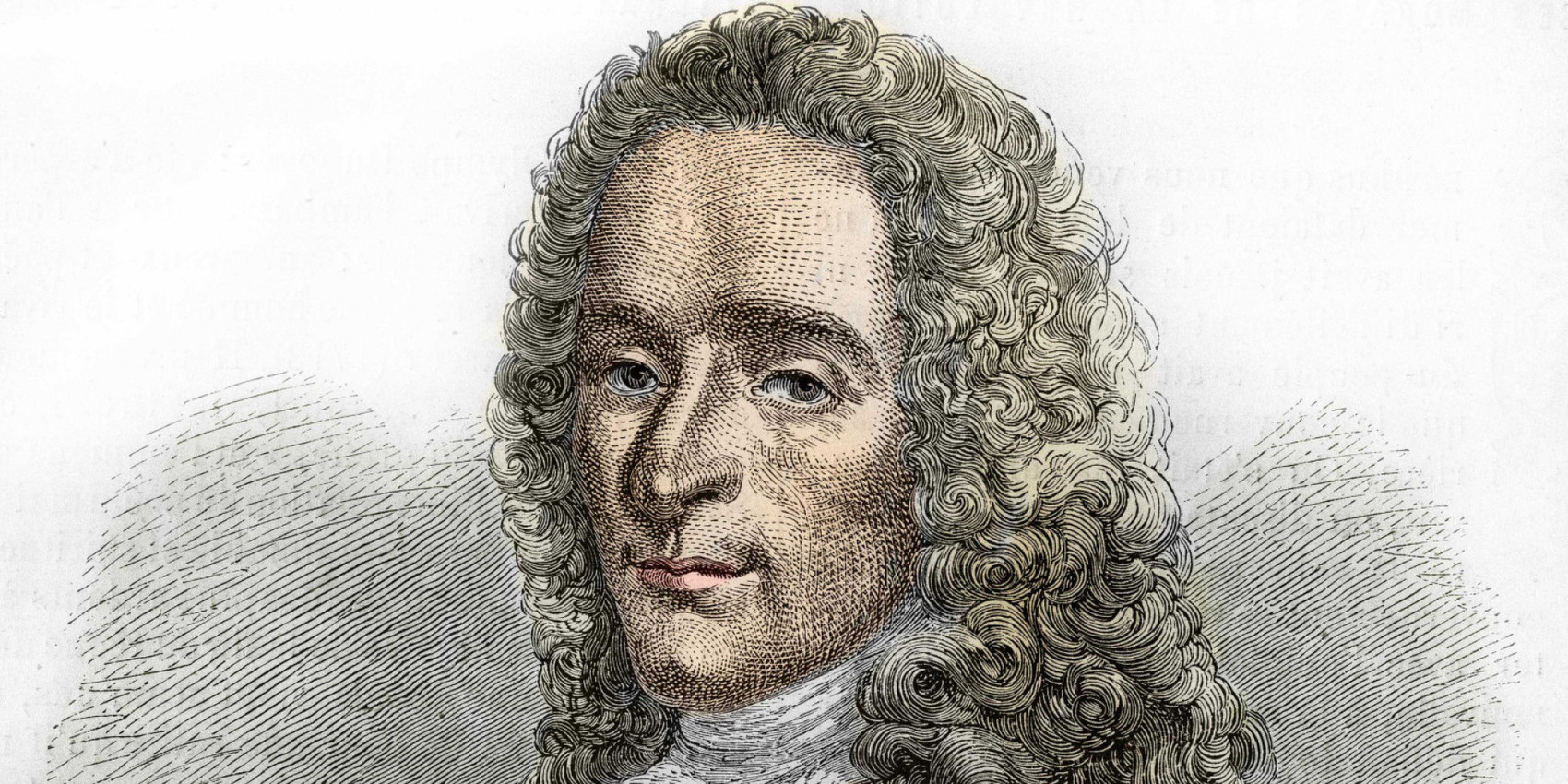a biography of francois marie arouet known as voltaire