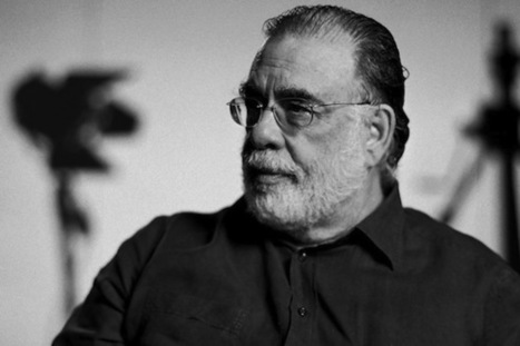 Francis Ford Coppola's Next Movie May Be His Most Ambitious Since 'The Godfather' Trilogy | Movie News | Movies.com | Internet Billboards | Networking, Community, Engagement | Scoop.it