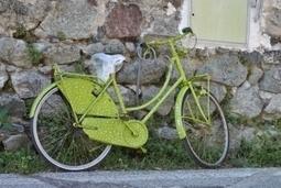 Tourisme vert : ça roule pour le cyclotourisme !   L'espace info pro des offices de tourisme de Bièvre-Valloire   Scoop.it