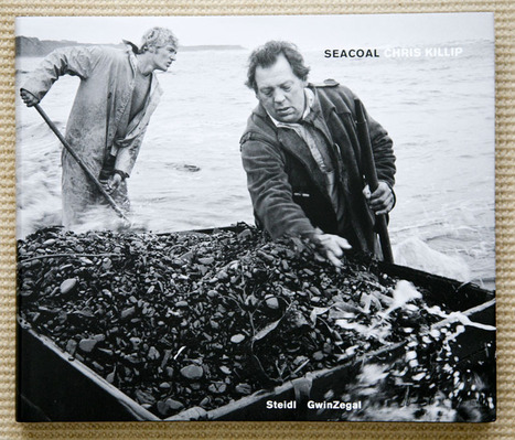 Chris Killip –Seacoal | Photographie B&W | Scoop.it