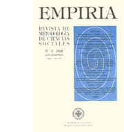 Revista Empiria | Revistas sociología y criminología | Scoop.it