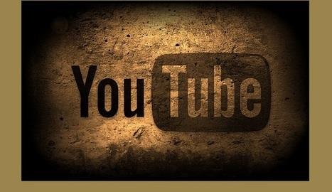 5 cosas que cada profesor debe ser capaz de hacer en YouTube | PLE del HRL | Scoop.it