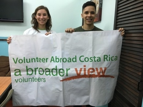 "Review Devon Coulter Volunteer in Costa Rica Sea Turtle Conservation Program | ""#Volunteer Abroad Information: Volunteering, Airlines, Countries, Pictures, Cultures"" | Scoop.it"