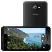 Archos Helium 45 et 50 : smartphones 4G à partir de 200 euros | Seniors | Scoop.it