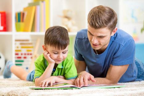 5 tips om jongens aan het lezen te krijgen | Klas van juf Linda | Kijken hoe dit gaat | Scoop.it