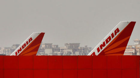 Air India Announces a Section for Women-Only as a Strategy to Combat Harassment | Adolescent Sexuality | Scoop.it