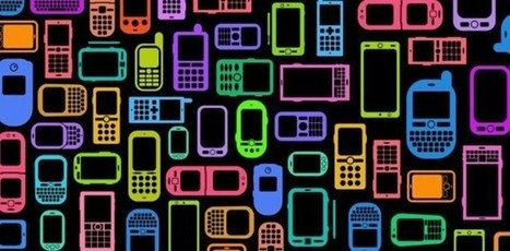 Smartphones take over but some stay old school - Baltimore Post-Examiner | App World | Scoop.it