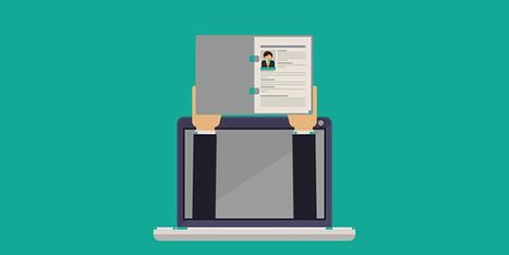 Le recrutement et le numérique - Debat Formation | fpc : éducation, emploi, formation | Scoop.it